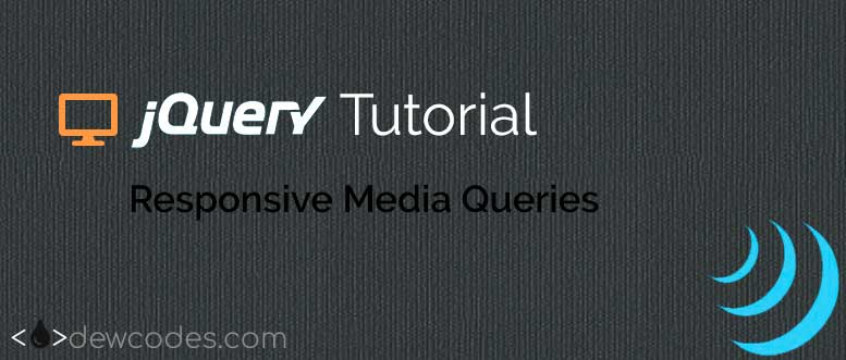 jQuery-Media-Queries