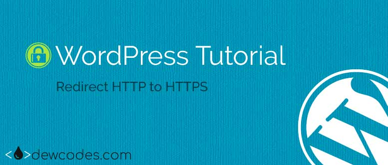 wordpress-redirect-https