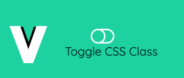 vue-toggle-css-class